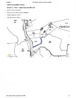 Lieu-dit El Fariodet